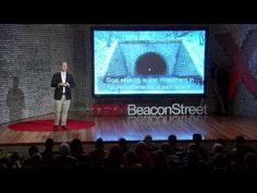 An equation for intelligence: Alex Wissner-Gross at TEDxBeaconStreet - YouTube