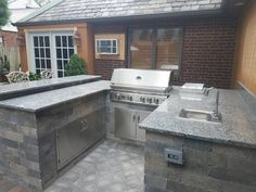 L Shaped Outdoor Kitchens Best L Shaped Outdoor Kitchen Plans