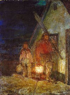 Henry Ossawa Tanner by HumanSeeHumanDo, via Flickr