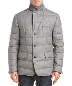 moncler rodin wool blazer