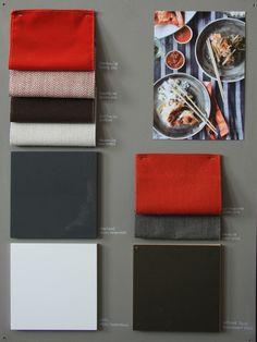 MERIDIANI Fabric Moodboard 3