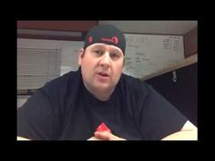 Review for AWOL Academy by Chad - YouTube