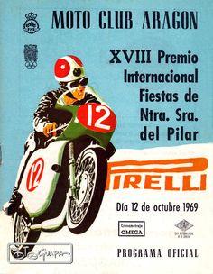 #Pirelli #motoclub #Aragon