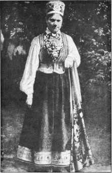 Survival of Ancient Latvian Regalia
