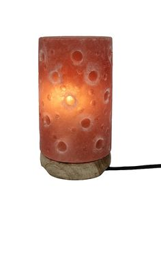 Himalayan Salt Crystal Lamps Pillar Texture (Aprox 7 Inch) Healthy Life Cycle Retail and Wholesale Himalayan Salt Lamps and Crystal Salt Lamps in Canada, Mississauga. Having a salt crystal lamp nearby will help your wellness and keep the air around you clean, ionized naturally, and beautiful.When you repose in peace and quiet, a Himalayan / Crystal Salt Lamps near you is known to enhance your meditative experience.