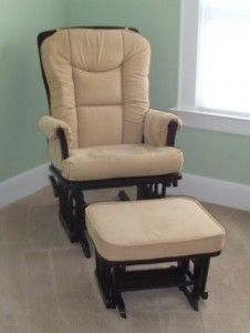 15 Mega-Must-Have Baby Items  Love this rocking chair. My mom got me one it's awesome.