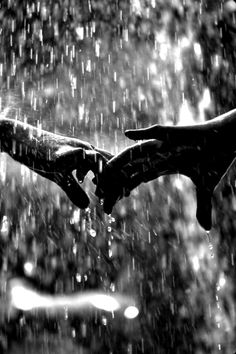 Love walking in the rain with you xxxx