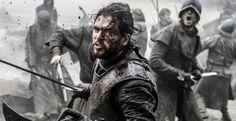 Los Emmy preparan el terreno para el duelo entre la favorita 'Juego de Tronos' y el resto
