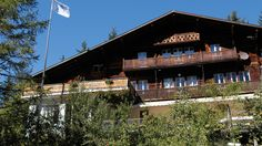 Youth Hostel, Grindelwald