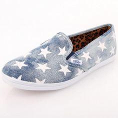slip on star *-*