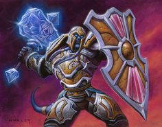 Hearthstone content and materials are trademarks and copyrights of Blizzard and its licensors. Description from hearthstone.gamepedia.com. I searched for this on bing.com/images