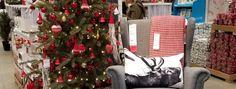 Christmas at Ikea on OptiFast
