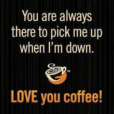 Love you #coffee!