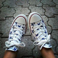 MY shoes... i love them:) | via Tumblr by smiletaker | via Tumblr #shoes #fashion