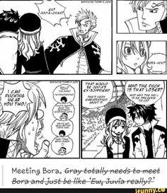 Fairy Tail Gray, Fairy Tail Love, Fairy Tail Manga, Fairy Tail Gruvia, Fairy Tail Comics, Fairy Tail Funny, Fairy Tail Ships, Fairytail, Jerza