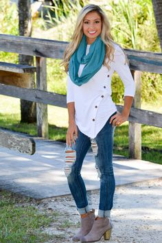 100% Polyester Jersey Infinity Scarf