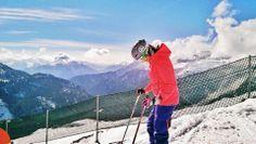 Tiroler Zugspitz Arena – Skifahren wie es sein soll in Lermoos und auf der Ehrwalder Alm