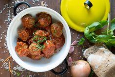 #ivoskitchen #ivos #restaurant #amsterdam #west #food #meat #meatballs