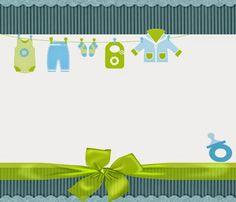 baby shower invitaciones niño - Buscar con Google
