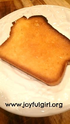Low-carb bread. Only 1.7 carbs per slice. Have to try this ASAP.