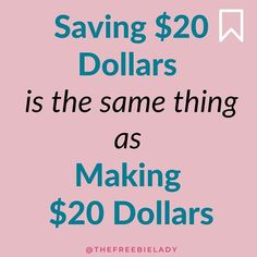 """Freebie Lady - Becky Guiles on Instagram: """"I hear it all the time ( Even in my own brain )... """" But it's only $20 ! """" Let's flip this around.... What if I told you, if you do {…"""" Bargain Shopping, Brain, Let It Be, Lady, Instagram, The Brain"""