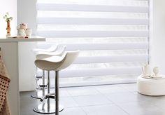 Duo rolgordijn   Timmermans Indoor Design http://www ...