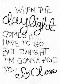 Daylight- Maroon 5