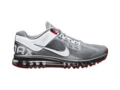 Check it out. I found this Nike Air Max+ 2013 Limited Edition Mens Running Shoe at Nike online.