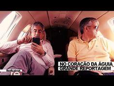 """Reportagem Benfica """"No coração da águia"""""""