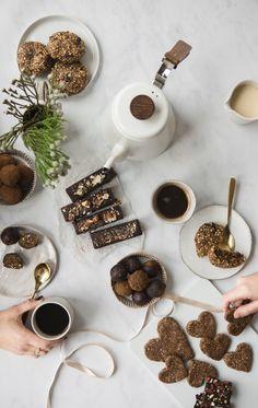 Raw Cake, Oslo, Treats, Snacks, Cakes, Future, Sweet Like Candy, Goodies, Scan Bran Cake