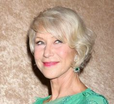 Models are getting older. As in the over 60 set. That's right, if you have yet to see Helen Mirren in her latest role as the face of #L'Oreal you truly are missing out. http://ecosalon.com/helen-mirren-advocates-aging-gracefully-in-new-loreal-ad/ #aging #beauty