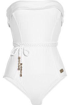 La PerlaShape Couture Swimsuit, $495