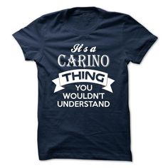 ITS A CARINO THING ! YOU WOULDNT UNDERSTAND - #design t shirt #graphic hoodies. LOWEST PRICE => https://www.sunfrog.com/Valentines/ITS-A-CARINO-THING-YOU-WOULDNT-UNDERSTAND-48683866-Guys.html?id=60505