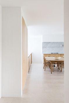 Villa VDL - Il Granito natuursteen