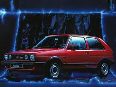 vw golf mk2 gti 16v wiring diagram 07 hayabusa 65 best images volkswagen cars vehicles 1989 92 typ 1g sauerkraut