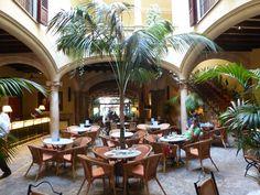 Café, Palma de Mallorca