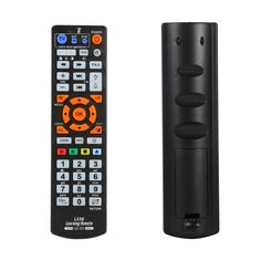 Smart TV Remote Control Controller With Learning Function Universal Remote Control For Android TV CBL DVD Smart Remote Control