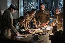 'The Monuments Men' Shows How America Saved Paintings While Letting Jews Die – Tablet Magazine