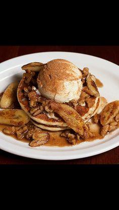 9 best pancake parlour images on pinterest pancake parlour crepes jamacian banana ccuart Gallery