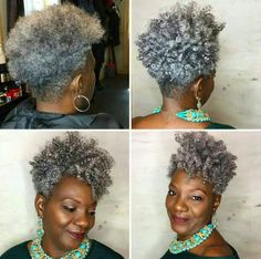 Tapered Cut Hairstyles to Try Best Tapered Haircut for Women Short Hair Short Grey Hair, Short Hair Cuts, Curly Short, Curly Bob, Tapered Haircut For Women, Short Natural Hairstyles For Black Women Tapered, Natural Women, Curly Hair Styles, Natural Hair Styles