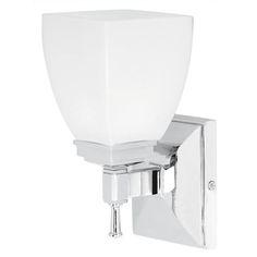 BATH SB1 Shirebrook Bathroom Light