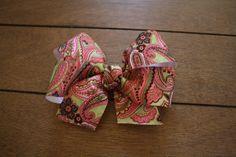 hairbow, bow tutorial, craft, diy hair, ribbon, hair bows, make bows, make a bow, bow making