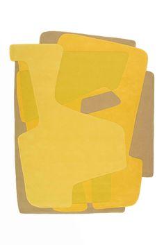 Memorabilia Quince by Rodolfo Agrella  Edition Two, Tai Ping. #Handtufted…