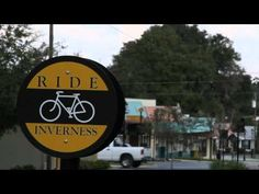 The Withlacoochee State Trail is only blocks from the heart of downtown Inverness Florida. The City of Inverness is a true bicyclers paradise.  For the past decade, the City has taken the lead to make their town a walkable, bicycle friendly community, adding benefits for all who visit, live or work within the city.