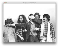 The Boys, 1979