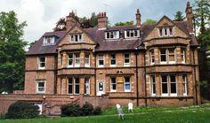Cotuit Hall