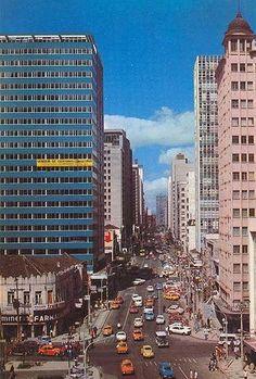 Marechal Deodoro com Dr. Public Service, My Land, Brazil, Skyscraper, Times Square, Solar, 1, Urban, City