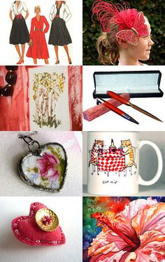 Sizzling Hot! by Diane on Etsy--Pinned with TreasuryPin.com #integritytt