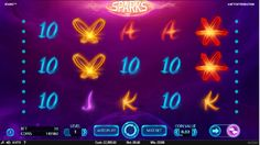 Sparks spilleautomater - Er du klar til å virkelig lade opp din spilleautomatopplevelse? Med dette skinnende, friske og helt ærlig fascinerende spillet lever Sparks virkelig opp til sitt navn – og denne spilleautomaten vil lyse opp livet ditt som ingen annen har gjort tidligere!