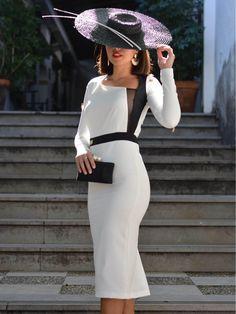 456a752039 ... invitada perfecta by Mariquita Trasquila · Vestido de corte mido  perfecto para eventos de día y de noche. Serás la invitada
